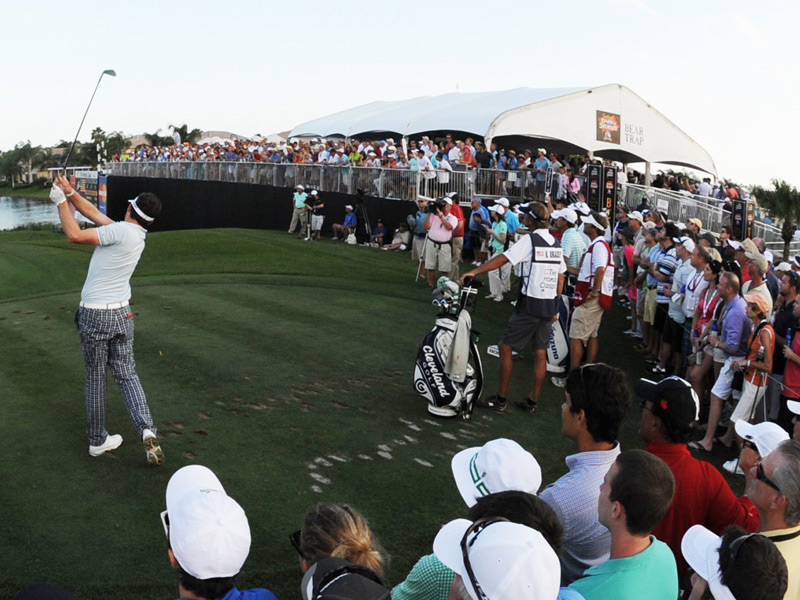 Honda Classic Leaderboard and Tee Times