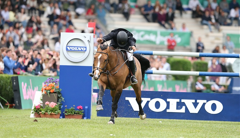 Longines Global Champions Tour 2015 heads to China
