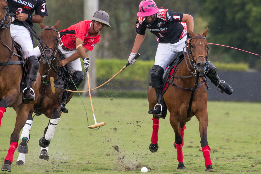 USPA Gold Cup Sunday