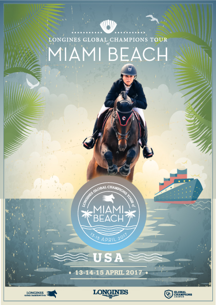 LGCT Miami Beach is Almost Here!