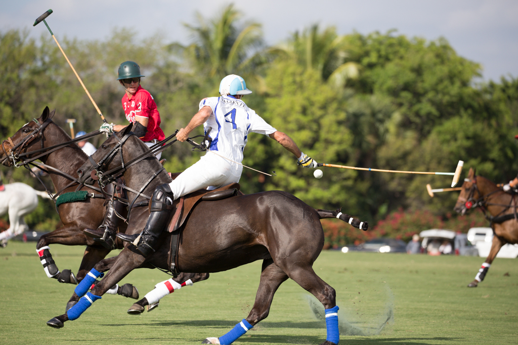 POLO Today USPA GOLD CUP