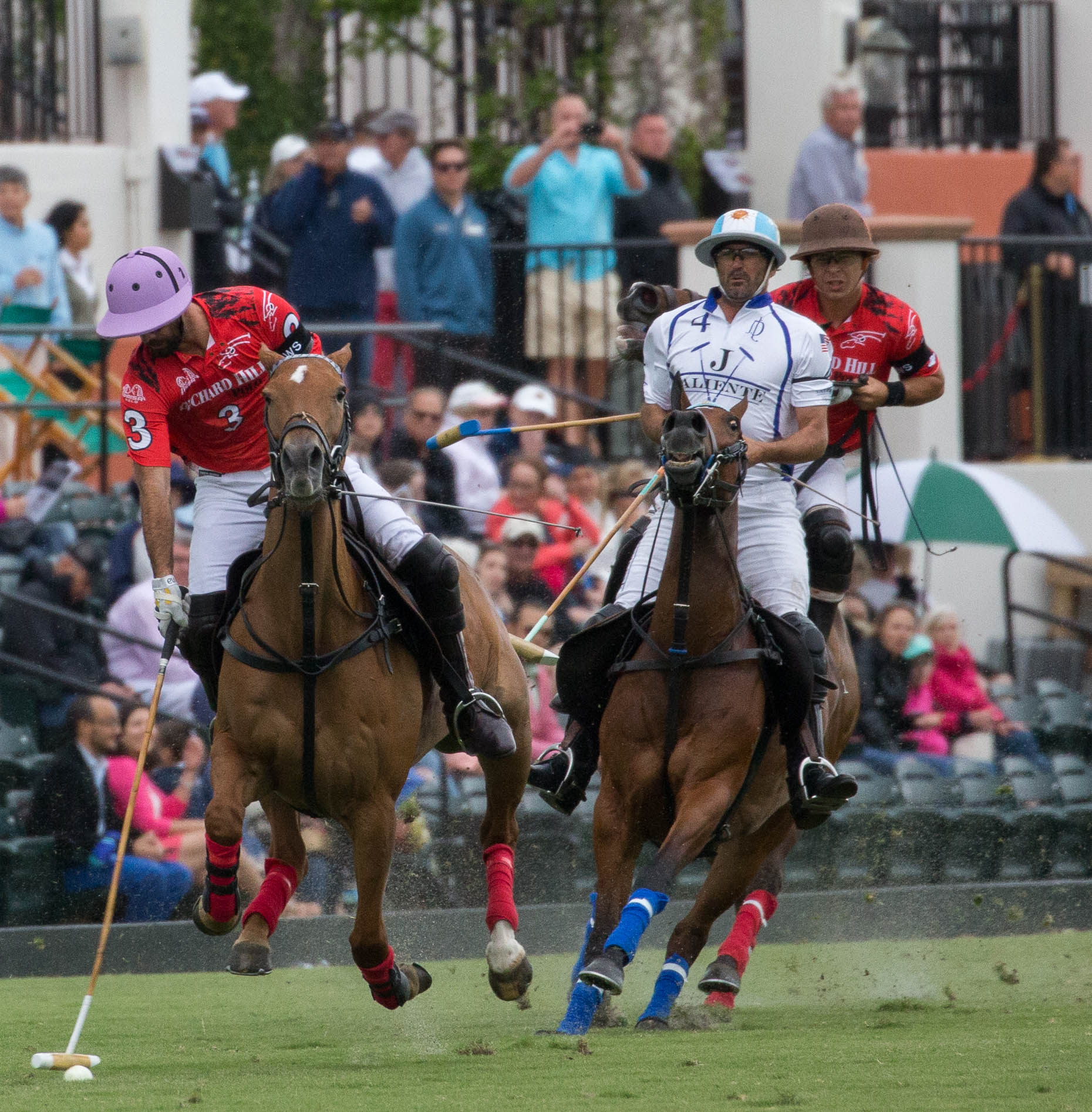 2017 US OPEN POLO